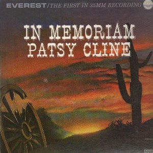 Patsy Cline Discography (108 Albums = 132CD's) 2nusldx