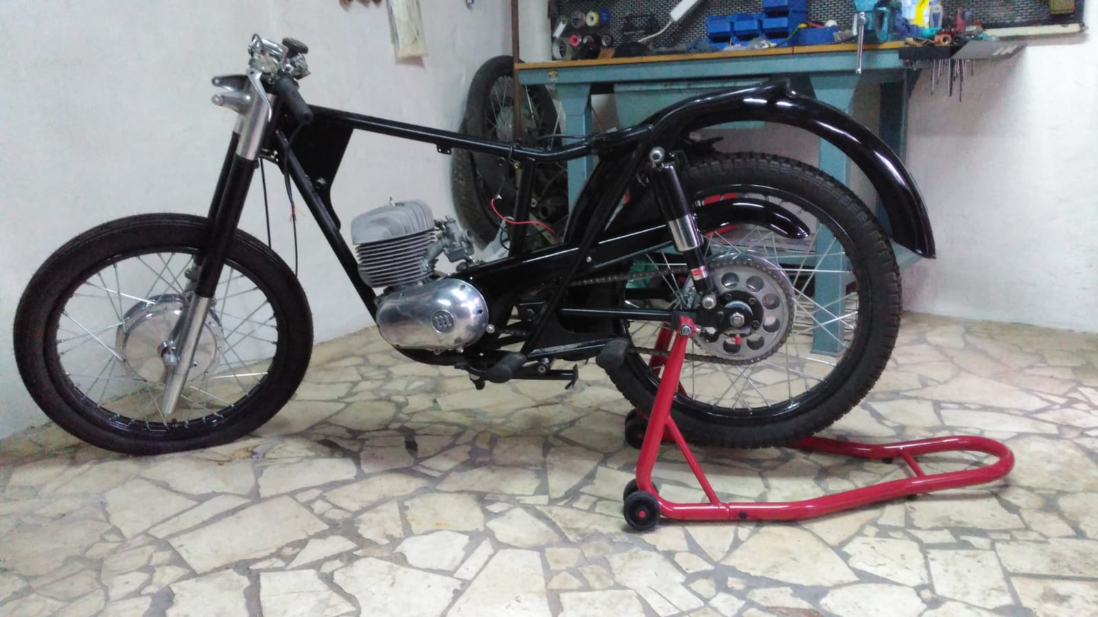 montesa - Mi Montesa Brio 110 2ptypzo