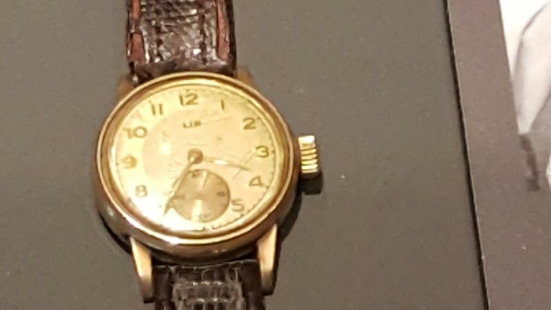 Des montres qui appartiennent à l'histoire ...  2qsov8z