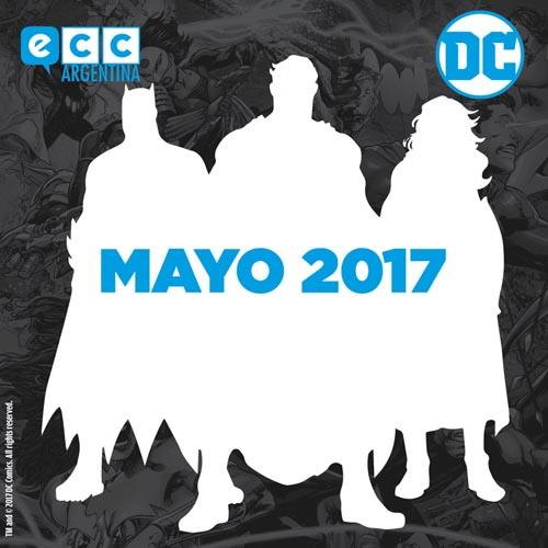 [ECC Argentina] DC Comics 2r3e0ie