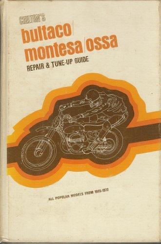 Libros extranjeros sobre motos españolas 2r5vj9e