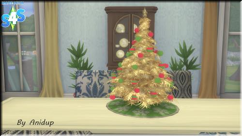 Sims4: Christmas tree Light 2rn8pci
