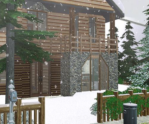 TS2 House:Dingle Dell 2rr6gkk