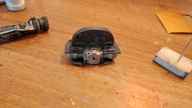 VDUB beetle dio  2u5flfl