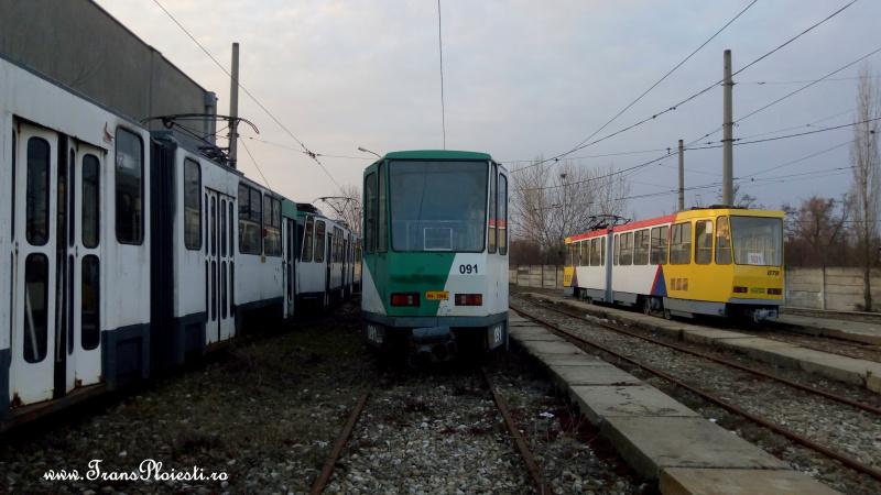 Depoul de tramvaie T.C.E. Ploiești - Pagina 2 2ue09cp