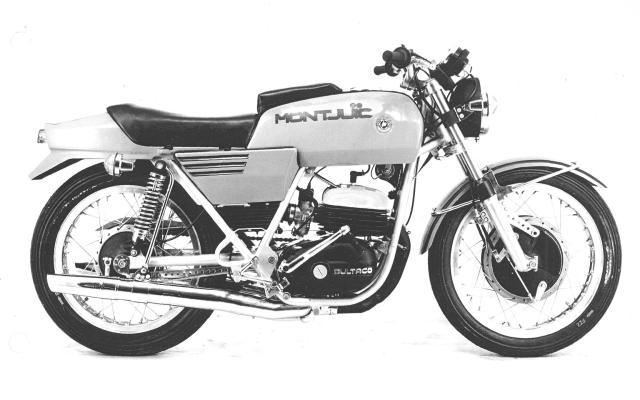 Bultaco Montjuïc 360 - 1974 2ugeadg