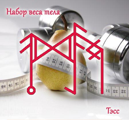 """Став """"Набор веса тела"""" от Тэсс 2uhxo2c"""