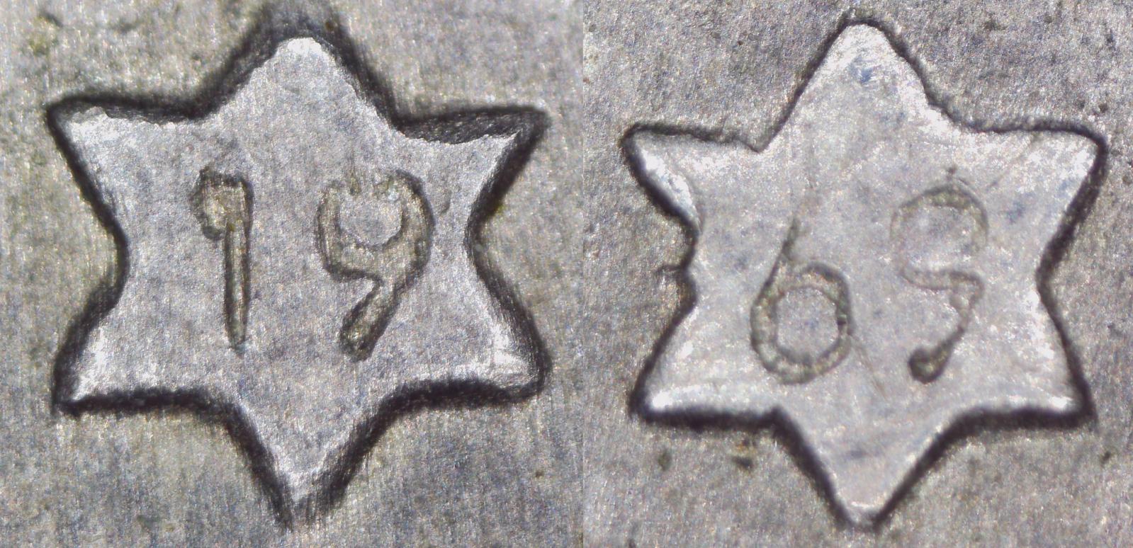 100 pesetas 1966*69 palo recto 2ujm6i9