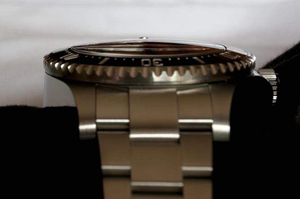 Dweller - Présentation de la Rolex 116660 SDDS D-Blue James Cameron 2v30zex