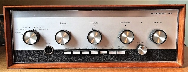 Leak Stereo 30, 30 Plus - Stereo 70 2vmyfeg
