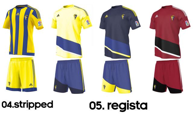 Catálogo Adidas 2016/17 - Cádiz CF (Posibles opciones)  2w5voea