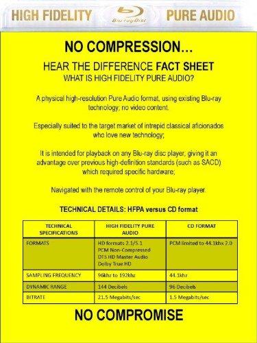 Primer reproductor Blu-ray Pure Audio, SACD Y CD del mundo  2w6t21f