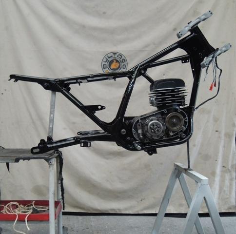 metralla - Bultaco Metralla GTS * by Jorok 2wlx91v
