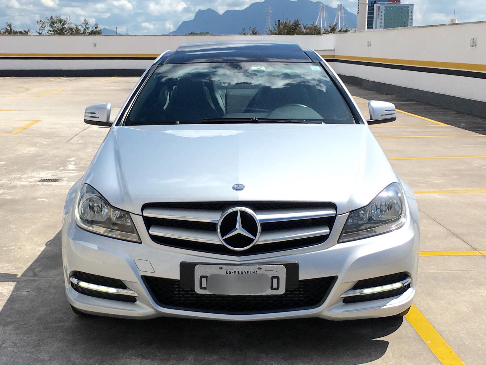 C180 - (VENDO): C204 - C180 coupé 11/12 - R$68.000,00 2wqahap