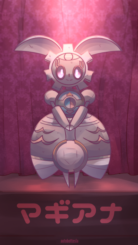 SÉTIMA geração? Novo Pokémon: Magiana! 2wrdohi