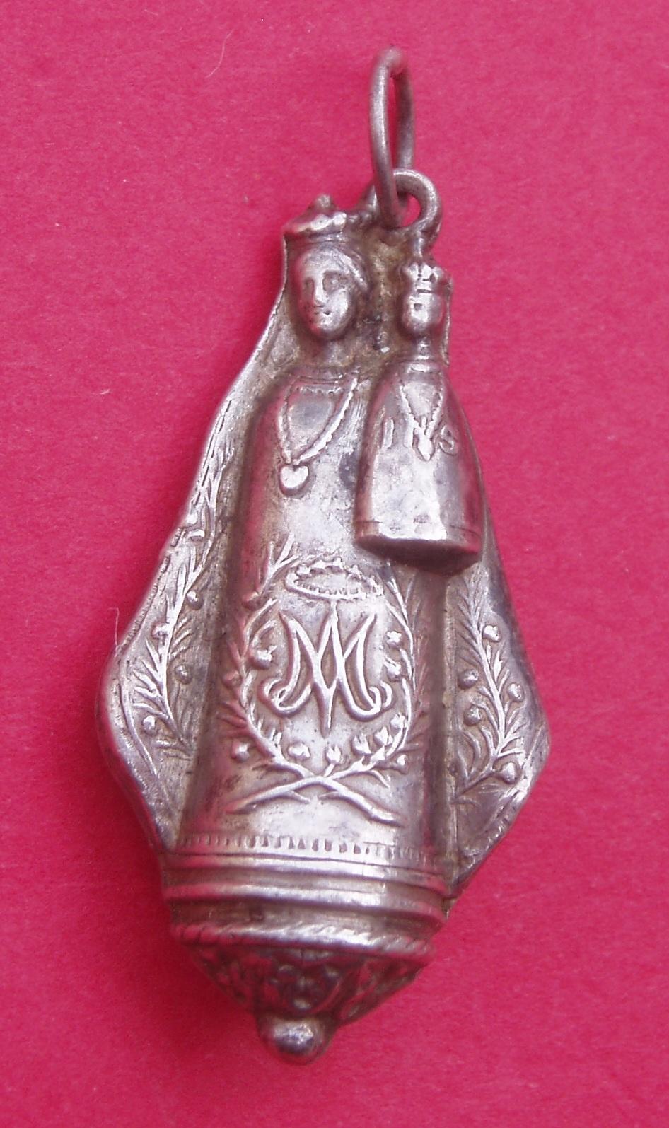Figura exenta de Ntra. Sra. de Verdelais  (Francia) 2zdzwaf