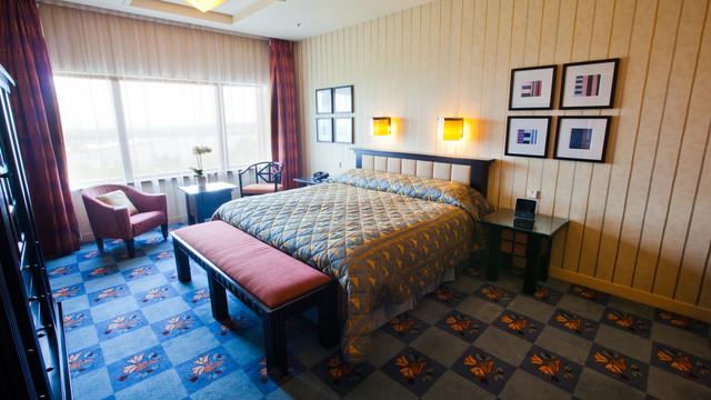 Disney's Hotel New York 2zi7fhz