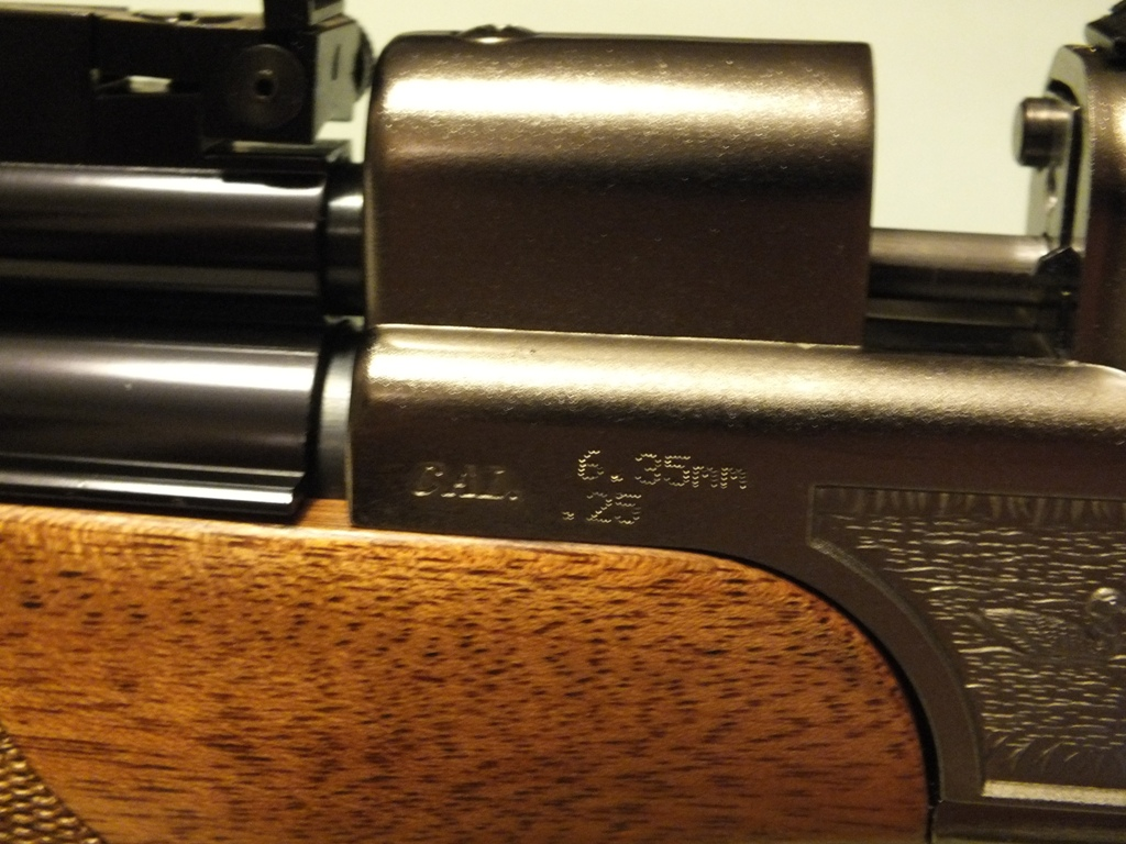 Продам Sumatra винтовка cal 6.35 объем 500 2ztiuf4