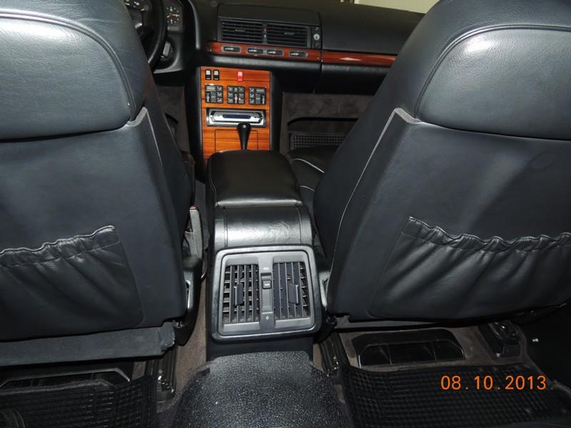 W140 500SE 1992 - R$ 47.500,00 30b1tfp