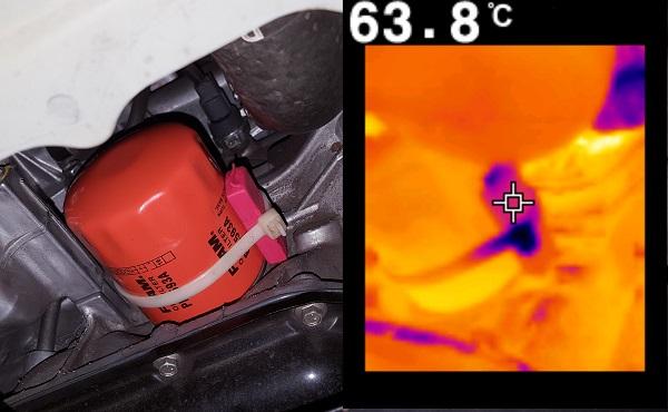 Filtro de óleo e a evolução da filtragem 30c0wmx