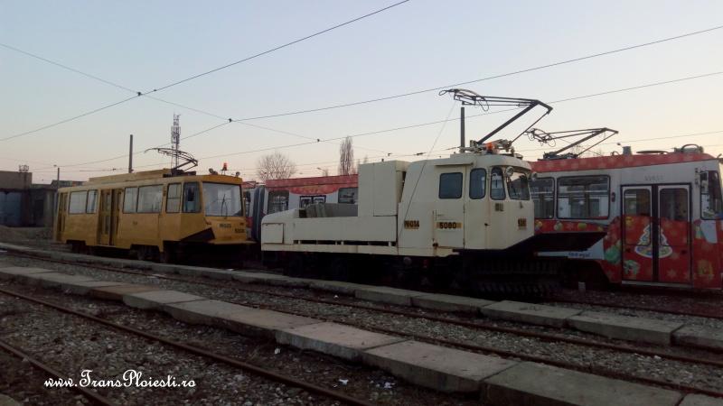 Depoul de tramvaie T.C.E. Ploiești - Pagina 2 30j2nn8