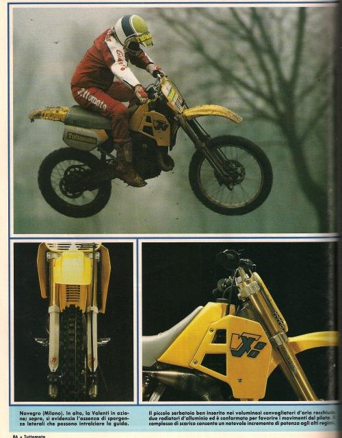 VALENTI MC80 1988 Aluminio 30k5aaa