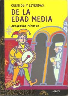 CUENTOS Y LEYENDAS DE LA EDAD MEDIA 30k6b5u