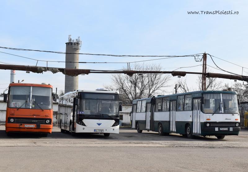 Autobaza TCE Ploiești 331n4h1