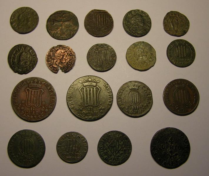 Monedas catalanas. 333k7eh