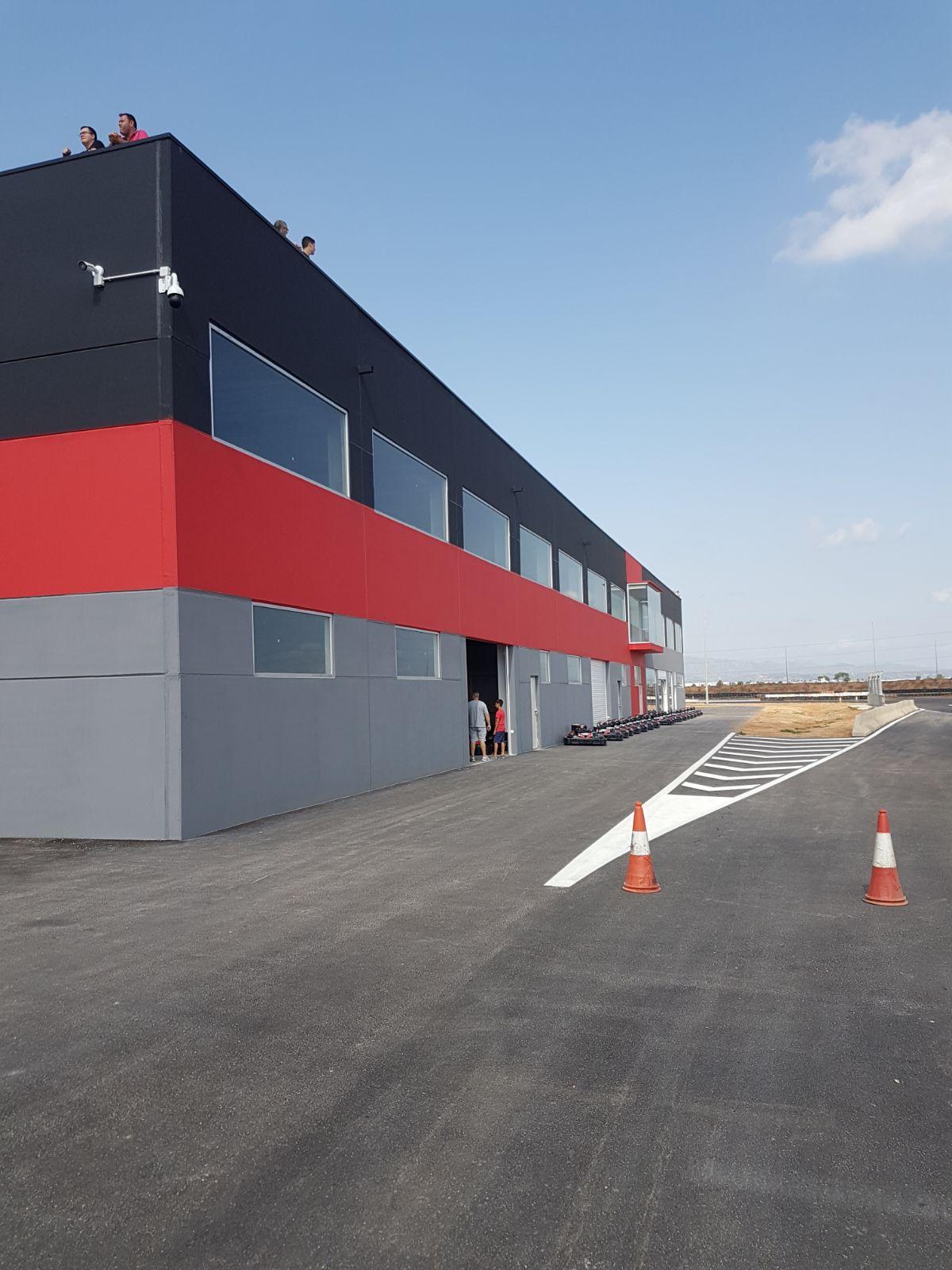 Circuit de la Ribera (Vcia.) 33aylbd