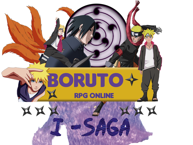 Boruto RPG Online