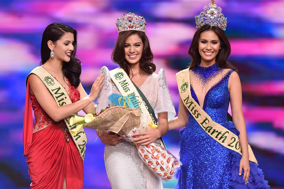 The Official Thread of MISS EARTH 2015 @ Angelia Ong- Philippines  - Page 4 33tldzl