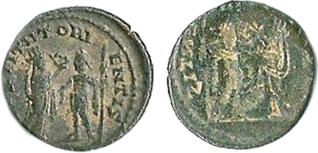 Les antoniniens du règne conjoint Valérien/Gallien - Page 2 33u96c9