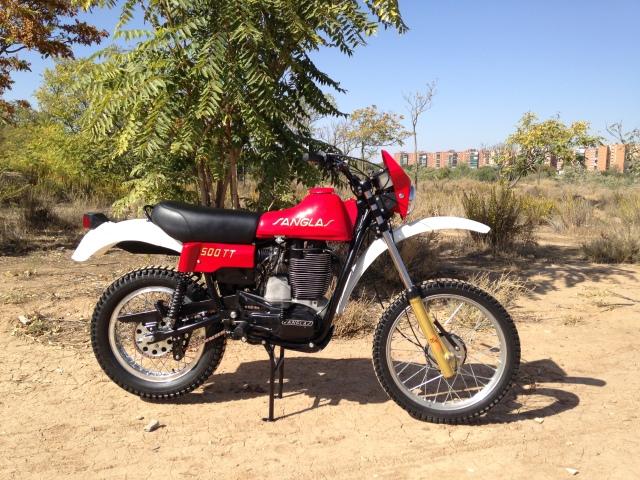 Sanglas 500 TT 33uz9tz