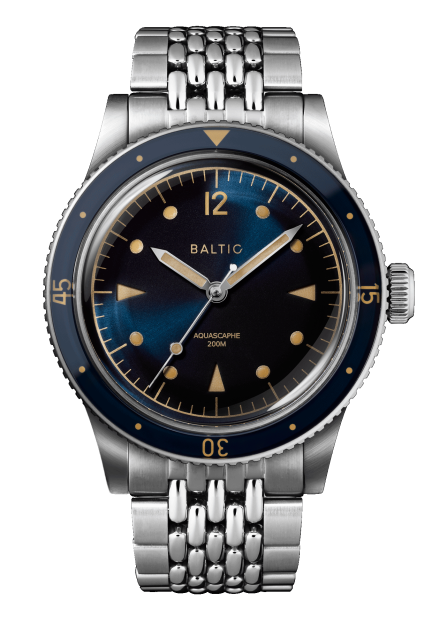 ward - C. Ward C60 GMT ou Baltic Aquascaphe : Je n'arrive pas à me decider  34ga3rr
