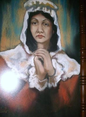 Francisca duarte joven? 3586p9j