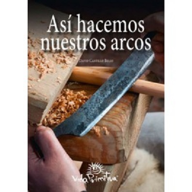 Libro de arquería en castellano 35iybet