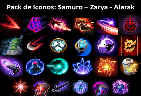 Pack de Iconos - Heroes of the Storm 35ldhxv