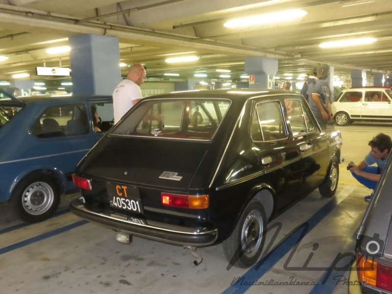 Acireale Retro Motors 4gn0ut