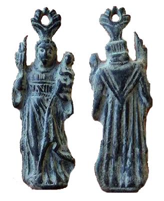 Figuras de San Antonio de Padua Hechura figurada (R.M. PFV-Antonio 2, 5, 6) 4gnr60