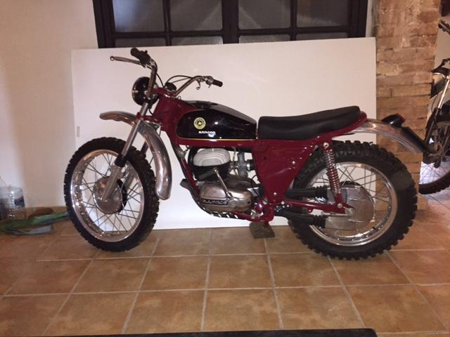 Colección TT Competición: Bultaco,Montesa,Ossa 4j6ekg