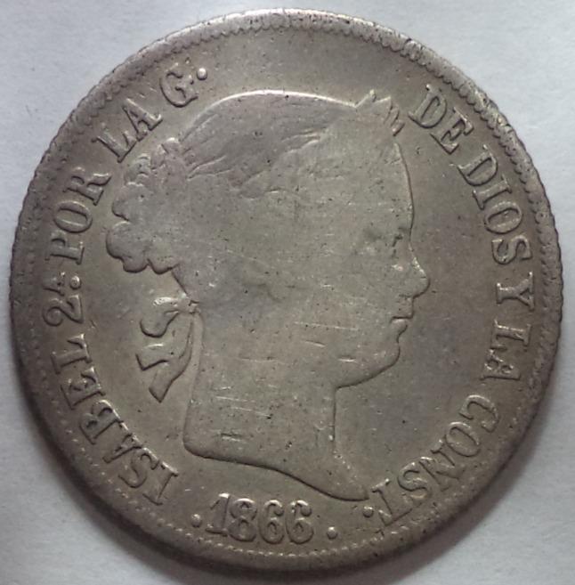 Monedas Españolas de las Filipinas 4tn49g