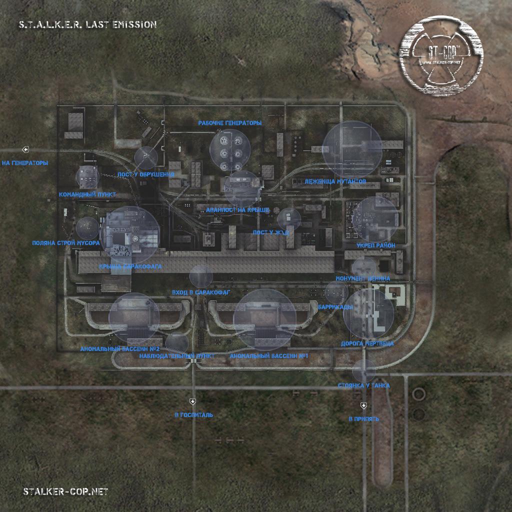 карты зоны -  Карта Зоны 517vq8
