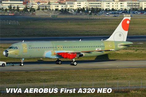 Viva Aerobus. Noticias,comentarios,fotos,videos. 517w5e