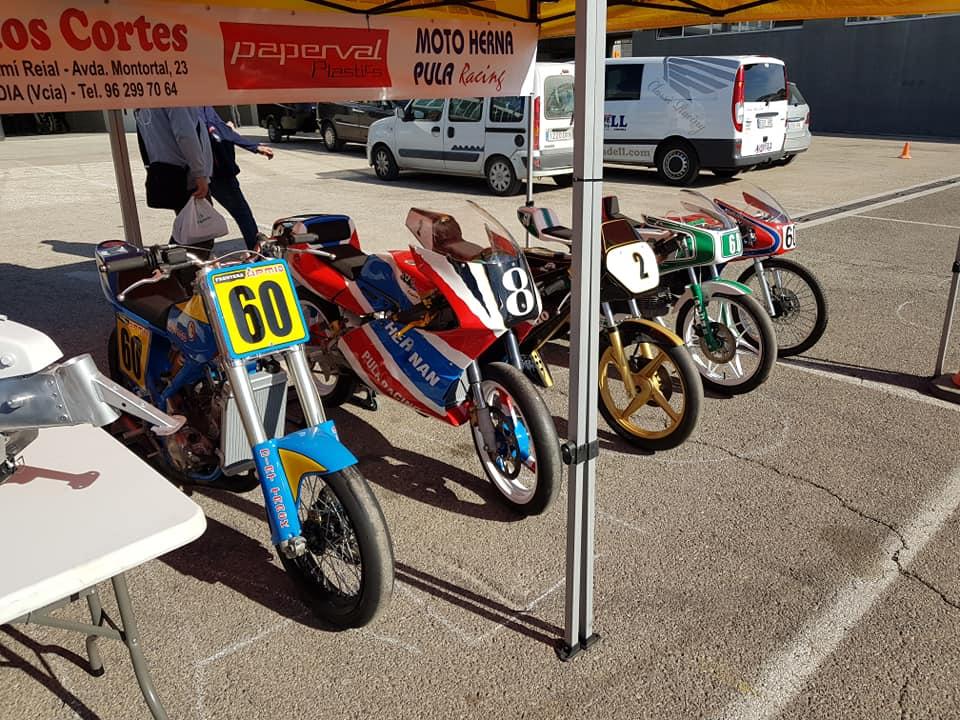 Bultaco Frontera APM18 125 Dirt-Track 5tw584