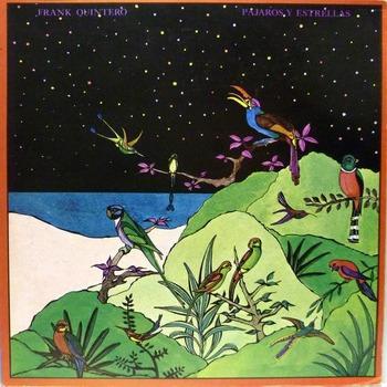Frank Quintero -  Pajaros y Estrellas 1981 (NUEVO) 5zkvsz