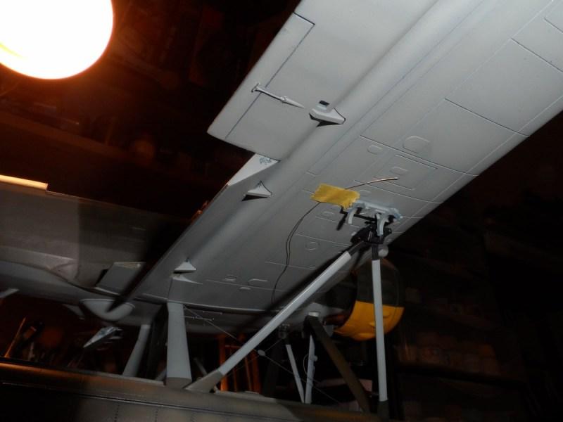 Arado A196A-3 Revell 1/32 64oth0