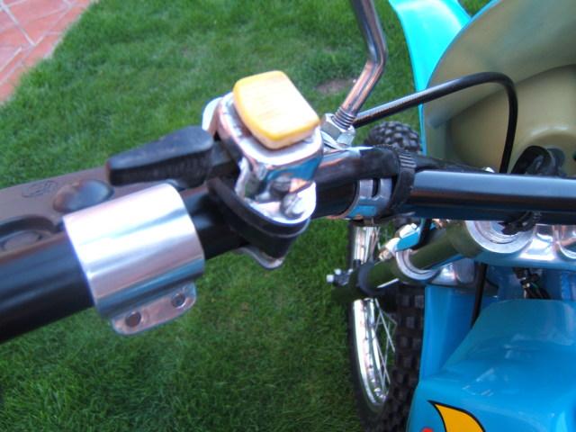 Bultaco Frontera 370 nueva en mi casa 6eetyq