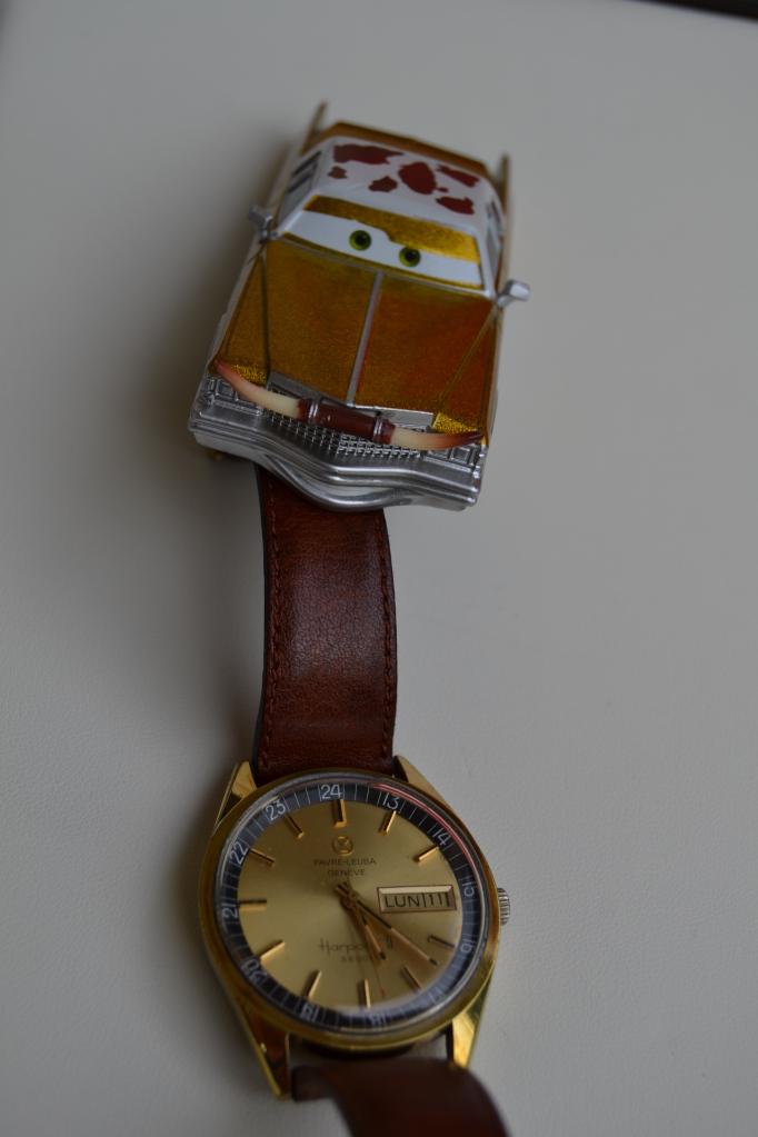 Breitling - La Vintage du jour - Tome V 6fcahc