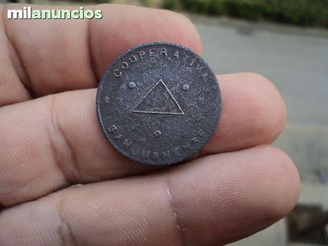 15 céntimos 1937. Olot 6gfryx